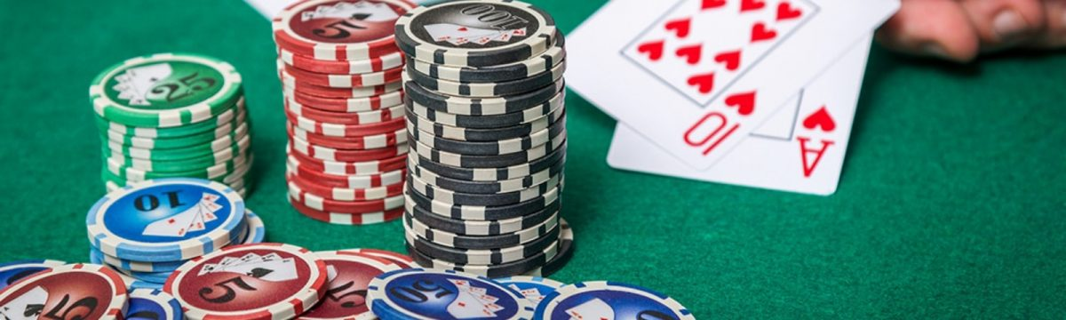 Typical mistakes when learning poker